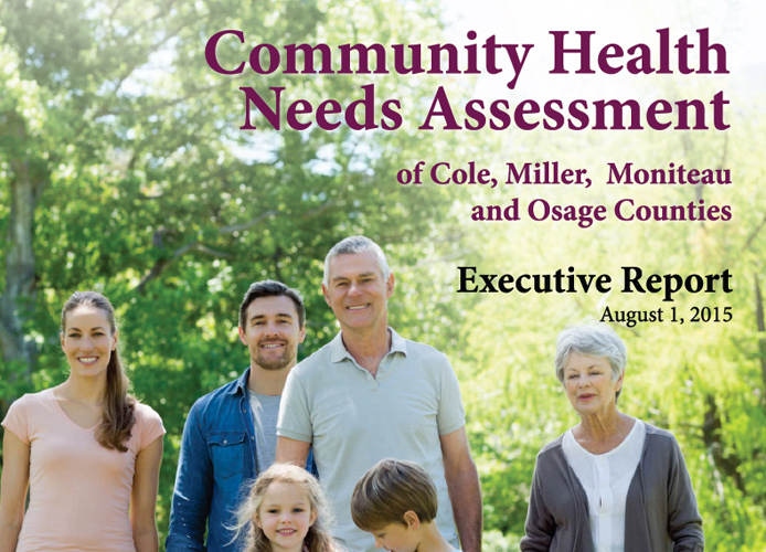 View the Community Health Needs Assessment